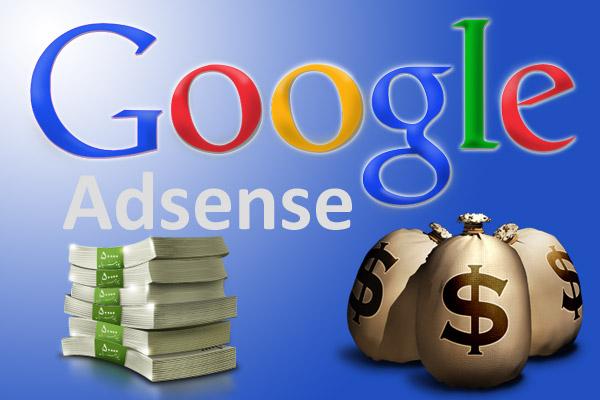 Ganhe Dinheiro com o Google Ad Sense