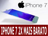 Como Comprar Iphone 7 Barato